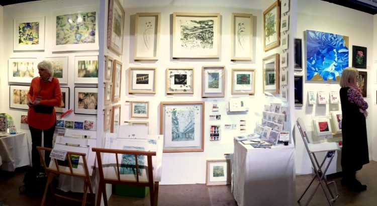 Bath Art Fair